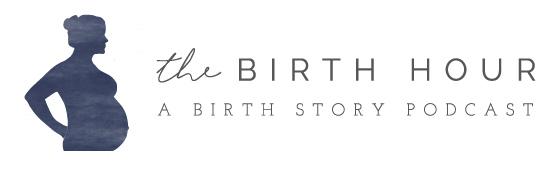 Birth Hour Logo